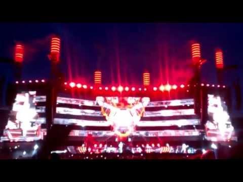 Muse - Olympic Stadium Helsinki 2013