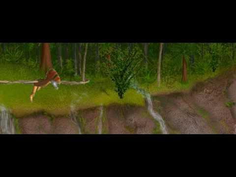 Dinosaur Safari (Early Jurassic) Clip #3: Dimorphodon