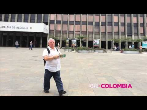 11 - 30 seconds Colombia - The Lonely Tourist