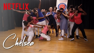 Chelsea Does Hip Hop Therapy | Chelsea | Netflix