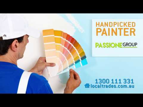 Local Trades - Handpicked - Roof & Gutters, Tiling and Painters