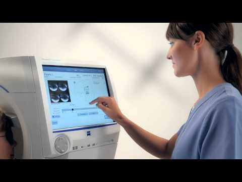 The New Humphrey Field Analyzer 3 From ZEISS Sets a New Standard for Efficient Visual Field Testing