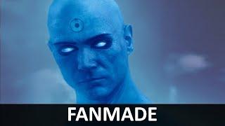 Repeat youtube video Watchmen - Dr. Manhattan Origins with Interstellar soundtrack