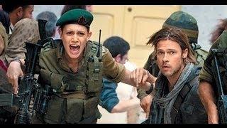 Война Израиля против Зомби