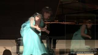 Chopin:12 Etudes No.1 C-dur Op.10-1 :pf:Aimi KOBAYASHI