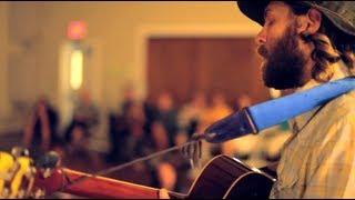 "Daniel Blue - ""She Is Spirit"" (@ Ballard Sessions Live 08.30.12)"