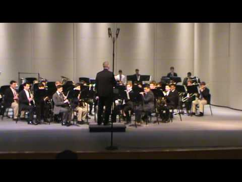 Brother Martin High School Concert Band : Semper Fidelis