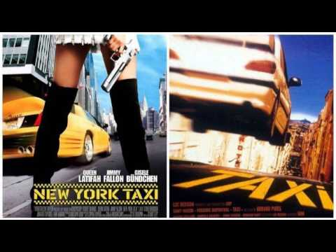 Invasion of the Remake Ep.80 Taxi (1998) Vs. Taxi (2004)