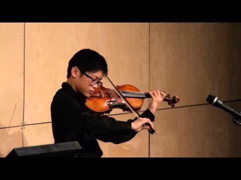 The Universal Language of Music: Takumi Taguchi at TEDxRedmond