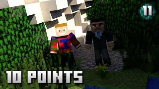Minecraft - Mini-Jeu ( Saison 2 ) N°11 - 10 Points Vs Tado - Joueurs Illimités