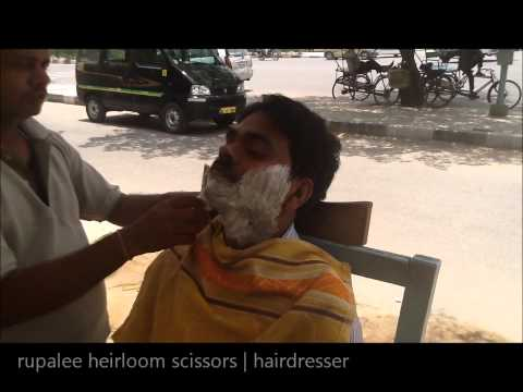 A Road Side Spa Experience in India | rupalee |