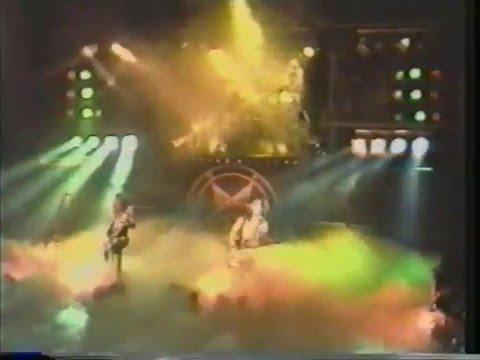 venom live ep 1982
