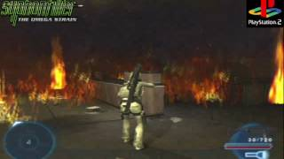 [PS2] {GameFaqs} Syphon Filter: The Omega Strain (Hidden & Team Objectives) (2016)
