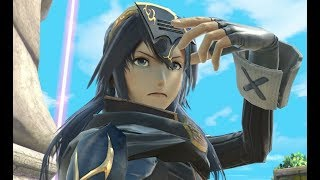 Thoughts & Impressions on Smash Bros Ultimate - ZeRo