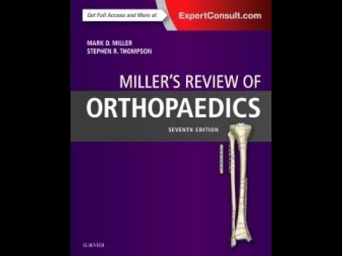 Orthopaedic basic science lecture