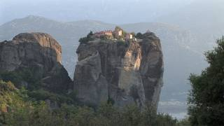 Meteora Klöster, Meteora Monasteries - Greece HD Travel Channel