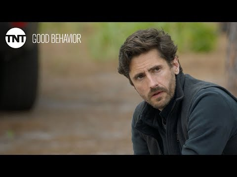 Good Behavior: Letty & Javier - Season 2 [BTS] | TNT