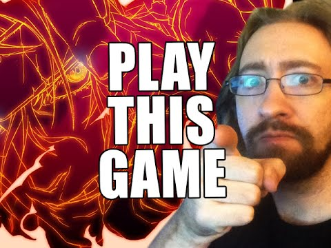 PLAY THIS GAME: Max Reviews - Guilty Gear Xrd Revelator