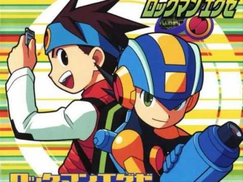 Mega Man Battle Network- Viruses Deleted!