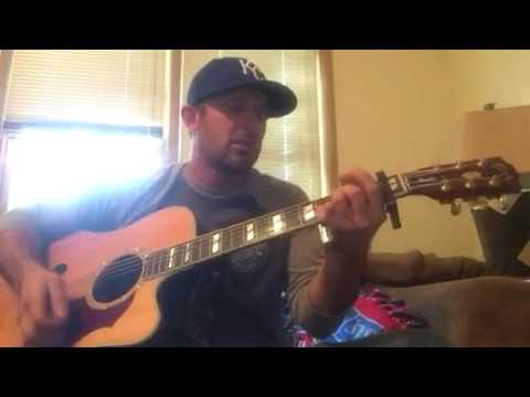 Jason Aldean-All Out of Beer (cover)