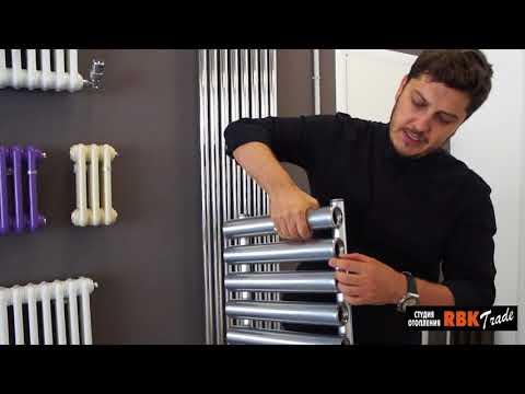 Дизайн радиаторы