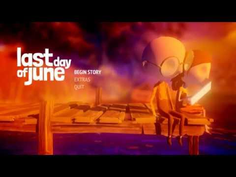 acromantulus playthroughs - last day of june™ - part 1  