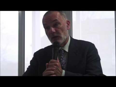 Conférence de Monsieur Jean-Pierre Filiu. Jeudi 19 novembre 2015, Mantes-la-Jolie