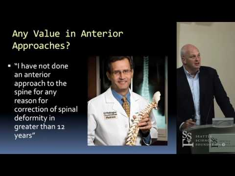 The Essentials of Deformity Correction (Techniques and Pearls) - Christopher I.  Shaffrey, MD