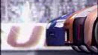Forza Motorsport 2 N.E.R.D. - Rockstar Remix