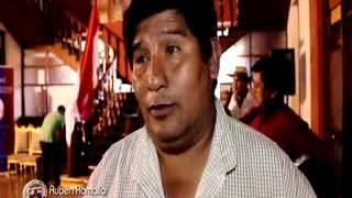 UAJMS  Acuerdo firmado con diferentes organizaciones del Departamento de Tarija