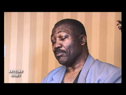JOE FRAZIER INTERVIEW - GEORGE FOREMAN AND OTHER OPPONENTS