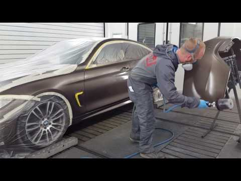 Bmw 4serie matt (frozen bronze.met)