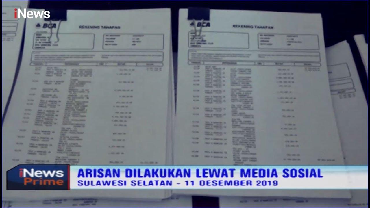 Rugi Rp10 Miliar Puluhan Warga Makassar Jadi Korban Penipuan