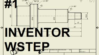 Autodesk Inventor - jak zacząć - kurs