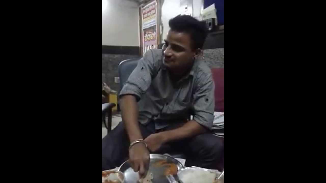 SACHIN TICHKULE STYLE - YouTube