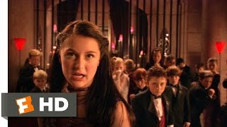 Spy Kids 2: Island of Lost Dreams (3/10) Movie CLIP - Spy Kids vs. Magna Men (2002) HD