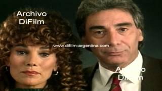 DiFilm - Spot UNICEF Argentina Claudio Garcia Satur y Silvia Montanari 1992