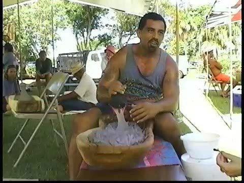 The Poi Pounder