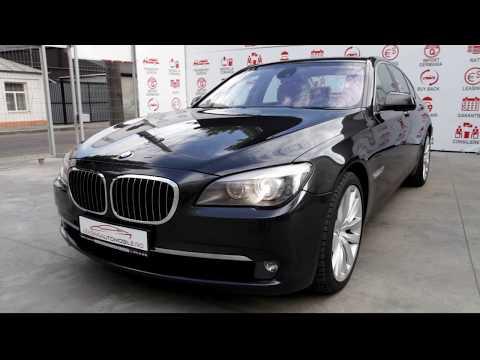 BMW 740D facelift in oferta LeasingAutomobile.ro