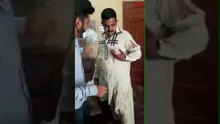 Run Mureed contest election with PTI Imran Khan