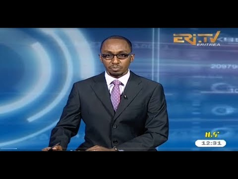 ERi-TV Tigrinya News from Eritrea for March 21, 2018