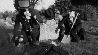 Cadaver Club - Lunatic In Love