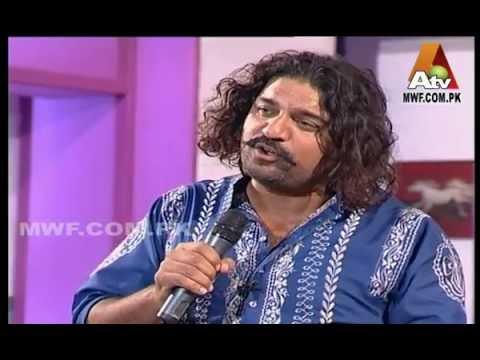 Jagga Performance by Fazal Jutt  by KHAWAR...