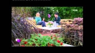 Interview Claudia Rohnefeld &quotheute leben&quot 2013