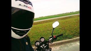 Что такое мотоцикл? Мотоциклизм головного мозга.