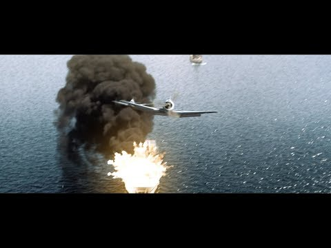 Official DAUNTLESS: The Battle of Midway Trailer
