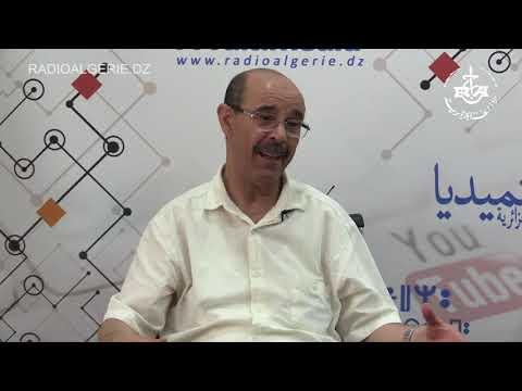المؤرخ والدكتور محمد الأمين