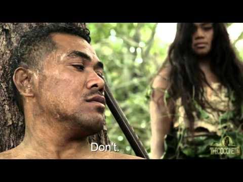 The Legend of Kava Tonga