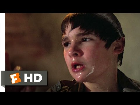 The Goonies (3/5) Movie CLIP - The Wishing Well (1985) HD