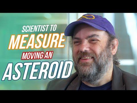 Behind the Spacecraft: Andy Rivkin
